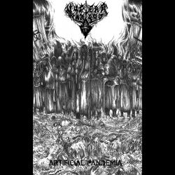 Reviews for Nuclear Wargod - Artificial Pandemia