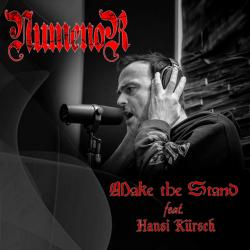 Review for Númenor - Make the Stand