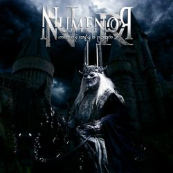 Review for Númenor - Servants of Sorcery