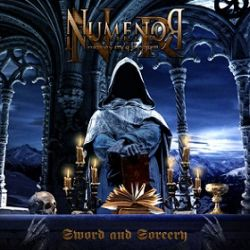 Review for Númenor - Sword and Sorcery