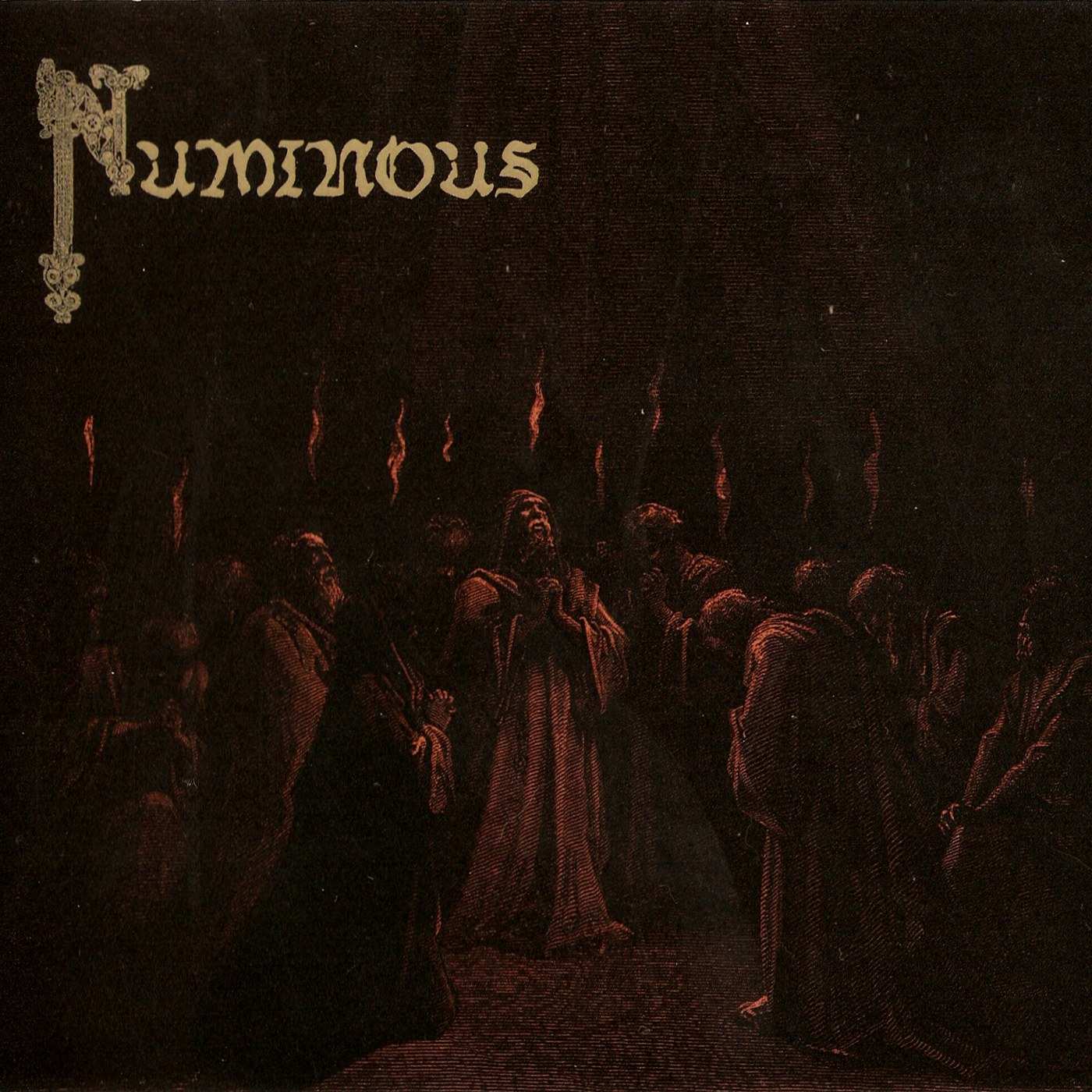 Review for Numinous - Numinous
