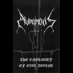 Review for Numinous - The Enormity of Evil Divine