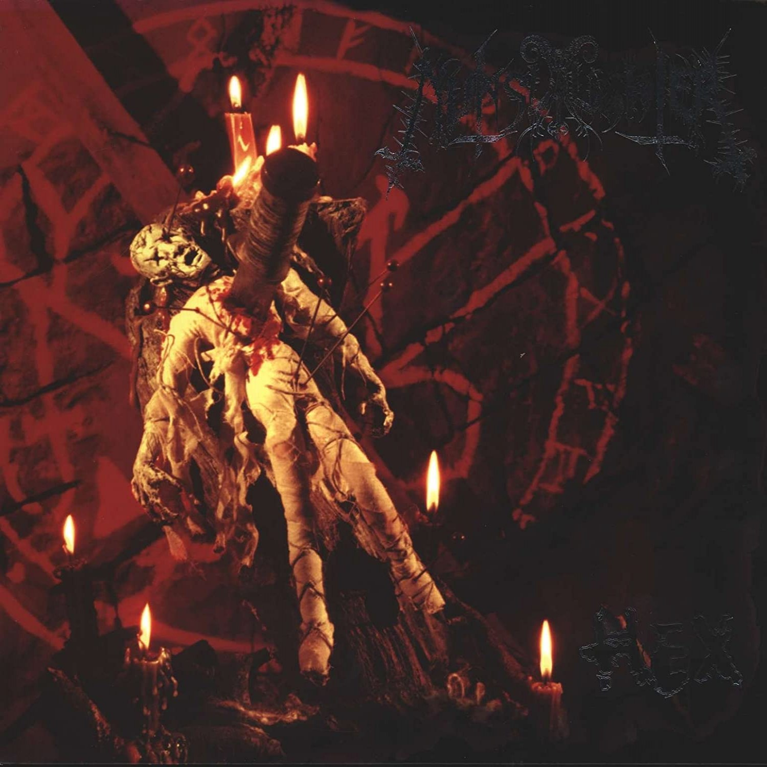 Review for Nunslaughter - Hex