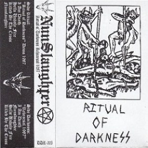 Review for Nunslaughter - Ritual of Darkness
