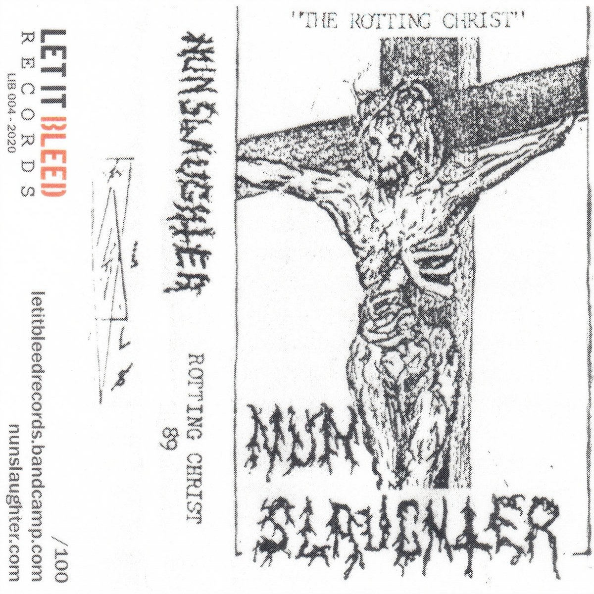 Review for Nunslaughter - The Rotting Christ