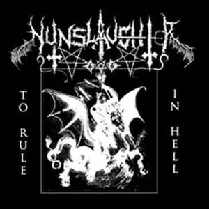 Reviews for Nunslaughter - To Rule in Hell