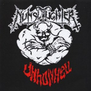 Review for Nunslaughter - Unholy Hell