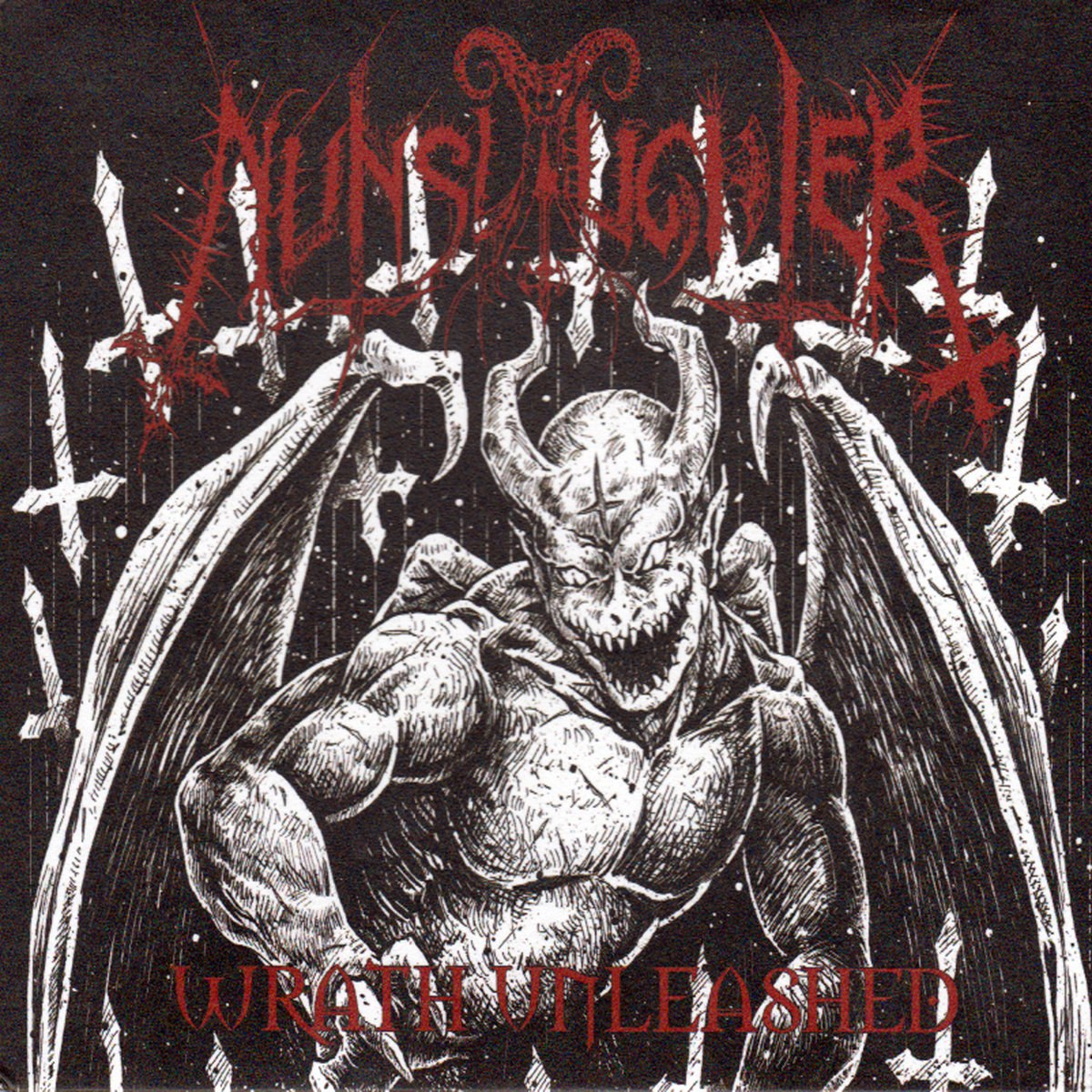 Reviews for Nunslaughter - Wrath Unleashed
