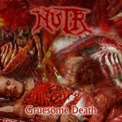 Review for Nutr - Gruesome Death