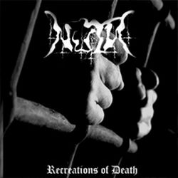 Review for Nutr - Recreations of Death