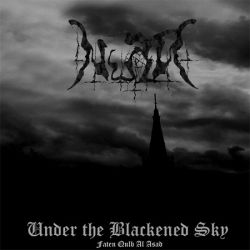 Review for Nutr - Under the Blackened Sky