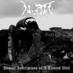 Review for Nutr - Unholy Inscriptions on a Tainted Wall