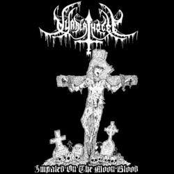 Review for Nyarlathotep (BIH) - Impaled on the Moon Blood