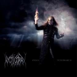 Review for Nycticorax - Anima Tenebrarum
