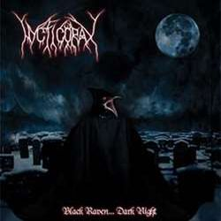 Review for Nycticorax - Black Raven... Dark Night