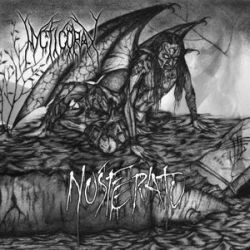 Reviews for Nycticorax - Nosferatu