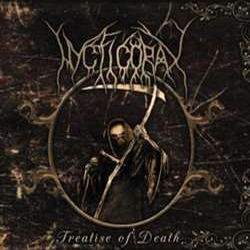 Review for Nycticorax - Treatise of Death