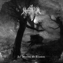 Reviews for Nyctophilia (POL) - Ad Mortem Et Tenebrae