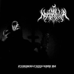 Reviews for Nyctophilia (POL) - Darkness Calls upon Me