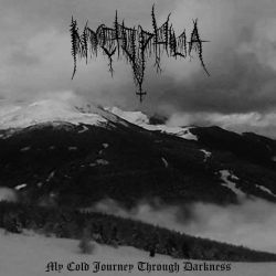 Reviews for Nyctophilia (POL) - My Cold Journey Through Darkness