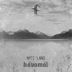 Reviews for Nytt Land - Hávamál