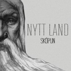 Review for Nytt Land - Sköpun: Songs from Elder Edda