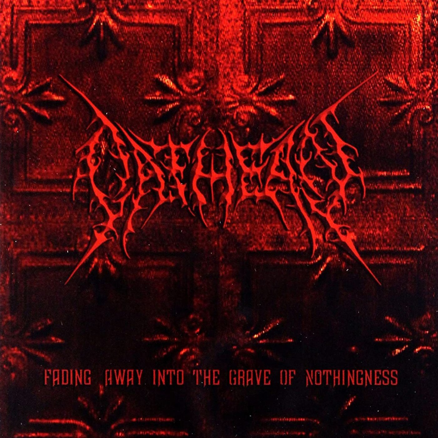 Review for Oathean - Fading Away Into the Grave of Nothingness