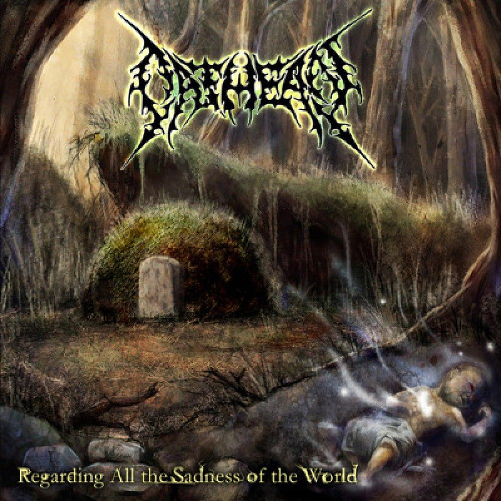 Review for Oathean - Regarding All the Sadness of the World
