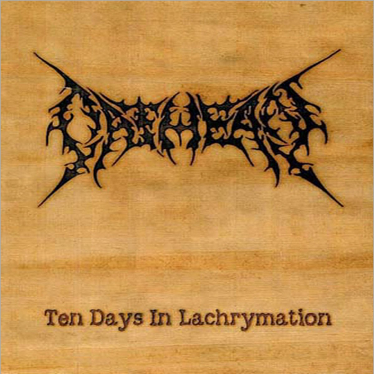 Review for Oathean - Ten Days in Lachrymation