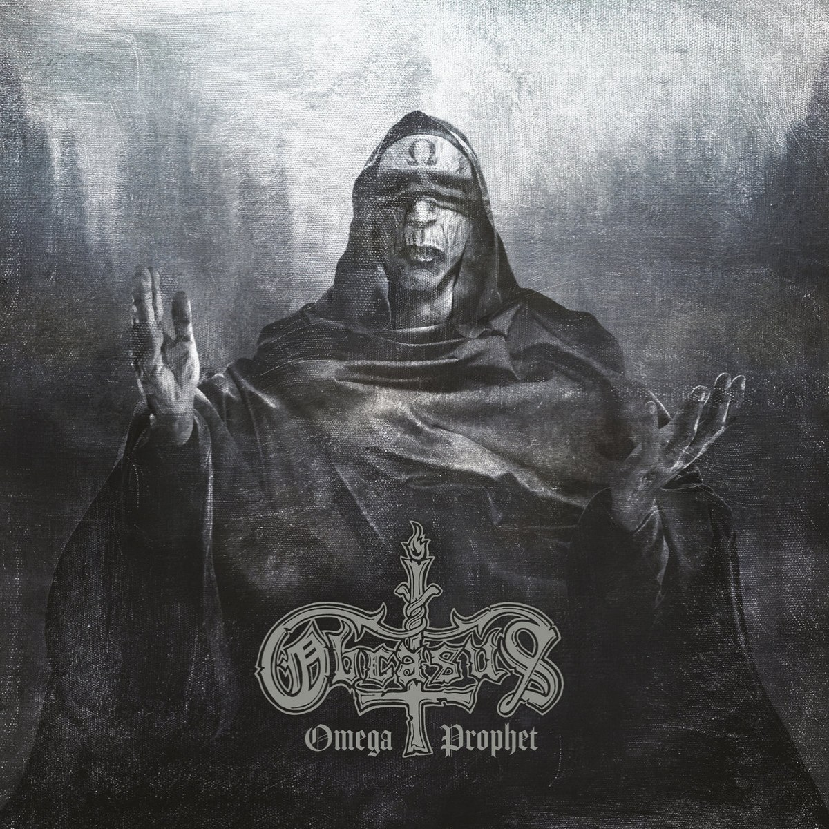Obcasus - Omega Prophet