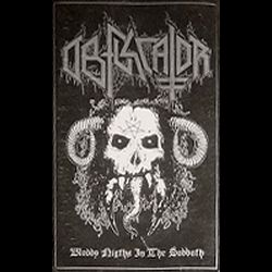 Review for Obfuscator - Bloody Nights in the Sabbath
