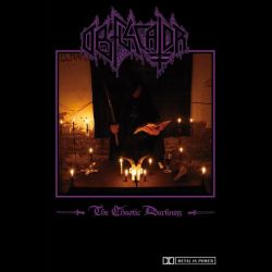 Reviews for Obfuscator - The Chaotic Darkness