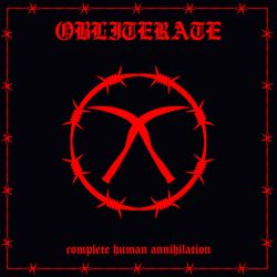 Reviews for Obliterate - Complete Human Annihilation