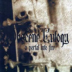 Obscene Eulogy - A Portal into Fire