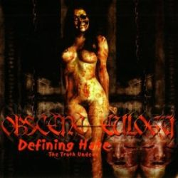 Review for Obscene Eulogy - Defining Hate (The Truth Undead)