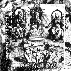 Review for Obscure (GTM) - Conquering the Faith of Christ