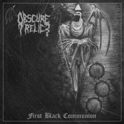 Reviews for Obscure Relic - First Black Communion