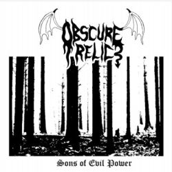 Reviews for Obscure Relic - Sons of Evil Power