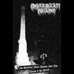 Reviews for Obsidian Grave - An Obsidian Blade Thrust into the Throat of the World