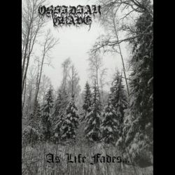 Reviews for Obsidian Grave - As Life Fades...