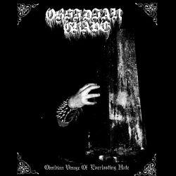 Reviews for Obsidian Grave - Obsidian Visage of Everlasting Hate