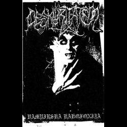 Reviews for Obskuritatem - Vampirska Kakofonija