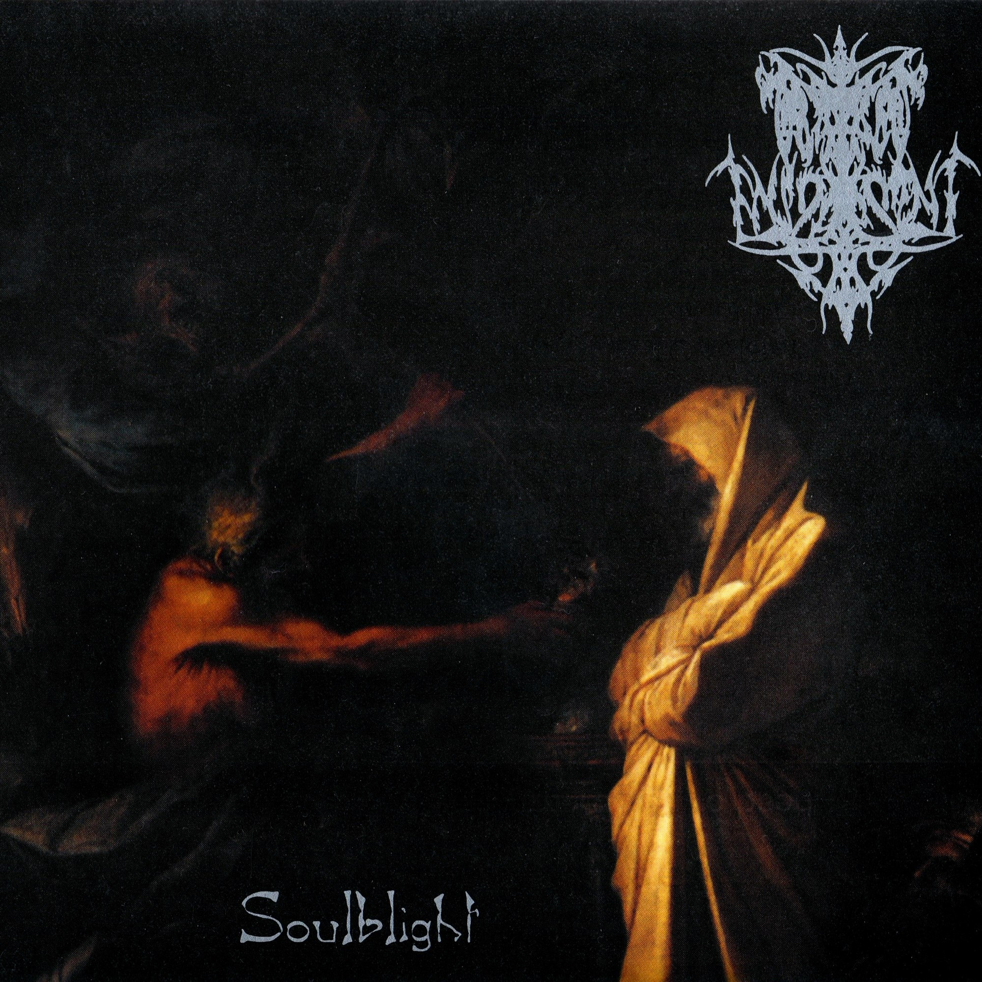 Review for Obtained Enslavement - Soulblight