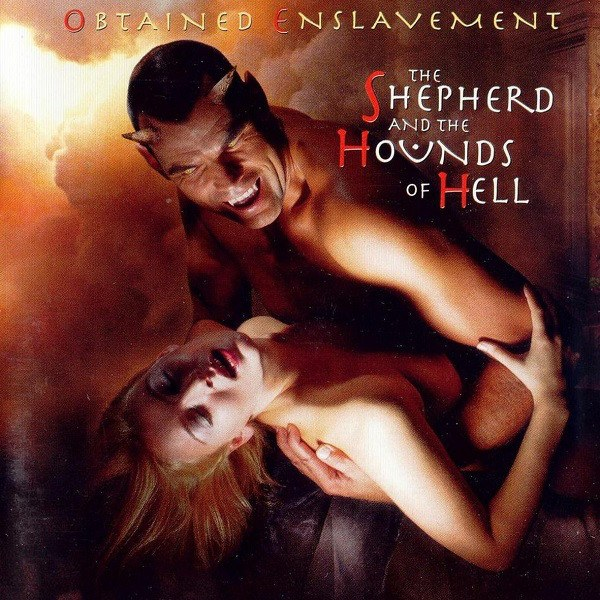 Review for Obtained Enslavement - The Shepherd and the Hounds of Hell
