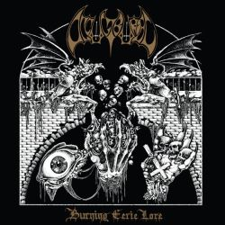 Reviews for Occult Burial - Burning Eerie Lore