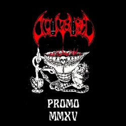Reviews for Occult Burial - Promo MMXV