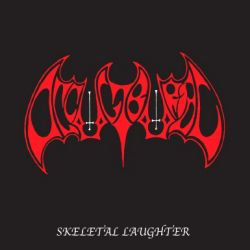 Reviews for Occult Burial - Skeletal Laughter