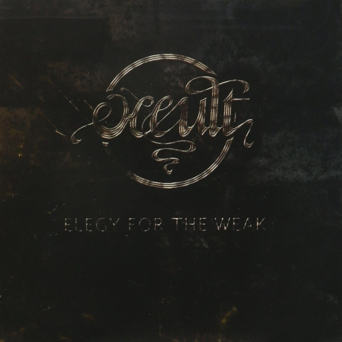 Review for Occult (NLD) - Elegy for the Weak