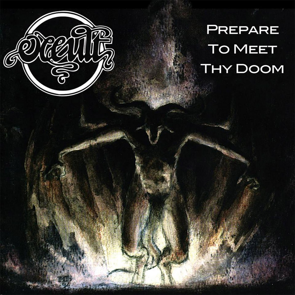 Review for Occult (NLD) - Prepare to Meet Thy Doom