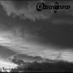 Oceansnow - Celestial Towers of Silver Ash